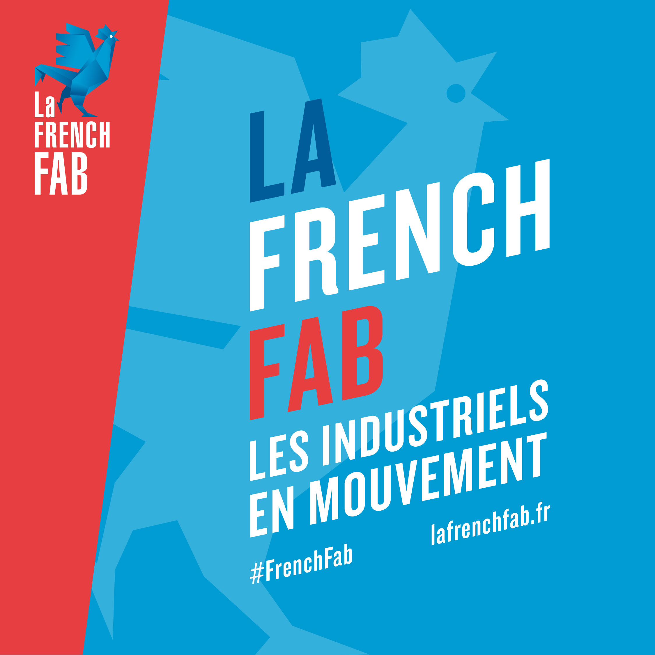 LUM Industrie officially joins the French Fab
